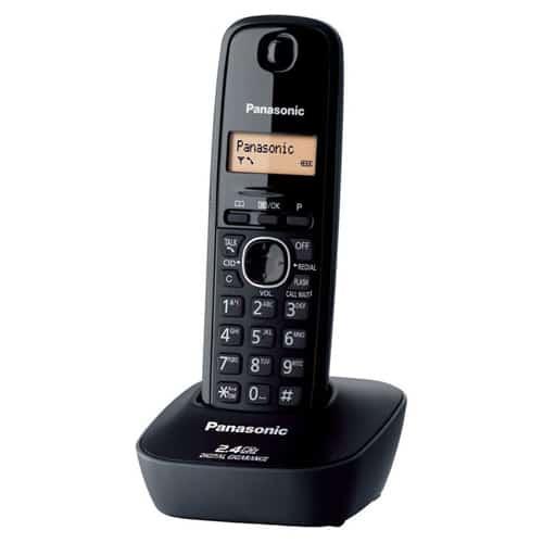 Panasonic Cordless Phone (KX-TG3411SX)