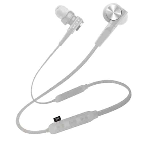 e572b9bff930 Sony Wireless Earphones MJ-6699 - Supersavings
