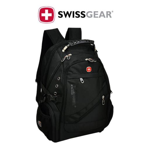 Swiss Gear Backpack 8815 Laptop Bag