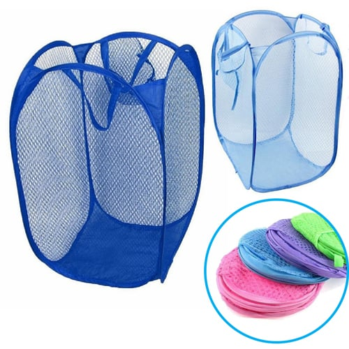 Collapsible Laundry Basket Supersavings