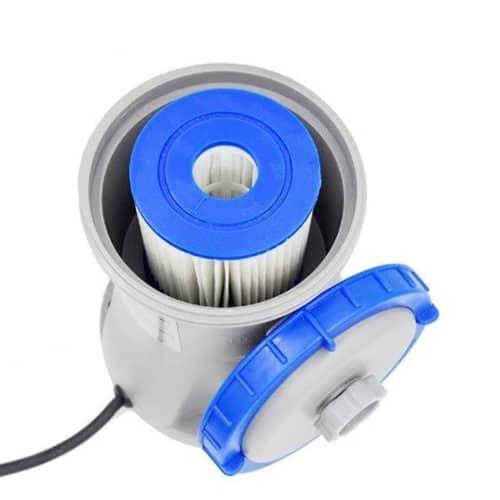 Goede prijzen authentiek voortreffelijk ontwerp Bestway Flowclear Filter Pump